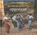 HEERE JEZUS IS OPGESTAAN - ZWOFERINK, LAURA - 9789033126956