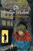 HOUTEN SPEELBAL - KOESVELD, HENK - 9789033126970