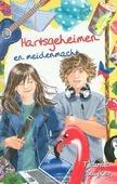 HARTSGEHEIMEN EN MEIDENMACHT - SUIJKER, TEUNIE - 9789033127137