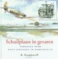 SCHUILPLAATS IN GEVAREN - HOOGHWERFF, B. - 9789033127250