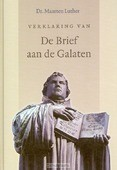 VERKLARING VAN DE BRIEF AAN DE GALATEN - LUTHER, MAARTEN - 9789033127311