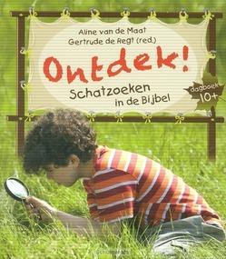 ONTDEK! - MAAT, A. VAN DE - 9789033127359