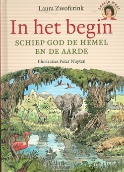 IN HET BEGIN - ZWOFERINK, LAURA - 9789033127687