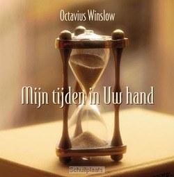 MIJN TIJDEN IN UW HAND - WINSLOW, OCTAVIUS - 9789033127854