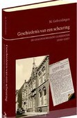 GESCHIEDENIS VAN EEN SCHEURING - GOLVERDINGEN, M. - 9789033127908