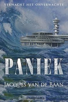 PANIEK - BAAN, JACQUES VAN DE - 9789033129001
