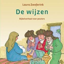 DE WIJZEN - ZWOFERINK, LAURA - 9789033129070