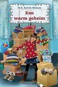 EEN WARM GEHEIM - KARELS-MEEUSE, M.H. - 9789033129117