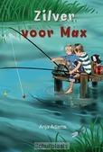 ZILVER VOOR MAX - ADAMS, ANJA - 9789033129179