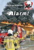 ALARM - WILBRINK, HERMAN - 9789033129315