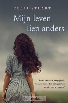 MIJN LEVEN LIEP ANDERS - STUART, KELLY - 9789033129476
