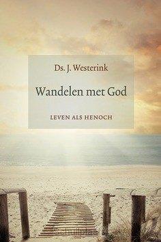WANDELEN MET GOD - WESTERINK, J. - 9789033129704