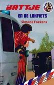 BATTJE EN DE LOKFIETS - FOEKENS, SIMONE - 9789033129766