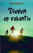 DIEVEN OP VAKANTIE - MIJNDERS, HANS - 9789033129834