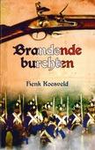 BRANDENDE BURCHTEN - KOESVELD, HENK - 9789033129940