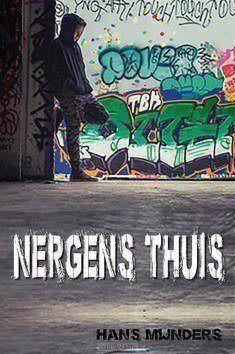 NERGENS THUIS - MIJNDERS, HANS - 9789033130205