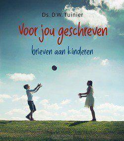 VOOR JOU GESCHREVEN - TUINIER, DS. D.W. - 9789033130281