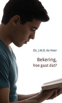 BEKERING HOE GAAT DAT? - HEER, DS. J.M.D. DE - 9789033130410