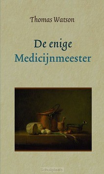 ENIGE MEDICIJNMEESTER - WATSON, THOMAS - 9789033130458