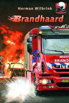 BRANDHAARD - WILBRINK, HERMAN - 9789033130595