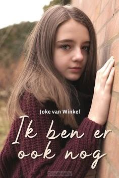 IK BEN ER OOK NOG - WINKEL, JOKE VAN - 9789033130601