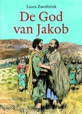 GOD VAN JAKOB - ZWOFERINK, LAURA - 9789033130618