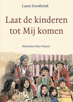 LAAT DE KINDEREN TOT MIJ KOMEN - ZWOFERINK, LAURA - 9789033130625