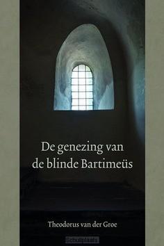 GENEZING VAN DE BLINDE BARTIMEUS - GROE, THEODORUS VAN DER - 9789033130663
