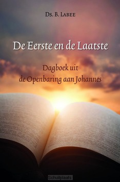 EERSTE EN DE LAATSTE - LABEE, DS. B. - 9789033130687