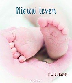 NIEUW LEVEN - KATER, DS. G. - 9789033130762