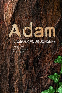 ADAM! - AALST, DS. G.J. VAN - 9789033130830