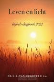 LEVEN EN LICHT 2022 BIJBELS DAGBOEK - 9789033130984