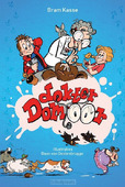 DOKTER DOMOOR - KASSE, BRAM - 9789033131080