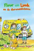 FLEUR EN LUUK EN DE DIERENAMBULANCE - SUIJKER, TEUNIE - 9789033131158