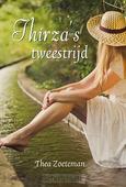 THIRZA'S TWEESTRIJD - ZOETEMAN, THEA - 9789033131189