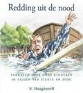 REDDING UIT DE NOOD - HOOGHWERFF, B. - 9789033131370