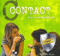 CONTACT - BERG, J.A. VAN DEN - 9789033604874