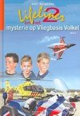LIFELINER 2 EN HET MYSTERIE OP VLIEGBASI - BURGHOUT - 9789033607745