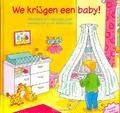 WE KRIJGEN EEN BABY - KLOOSTERMAN-C. WILLEMIEKE - 9789033611780