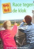 RACE TEGEN DE KLOK - REENEN, JANNEKE VAN - 9789033611988