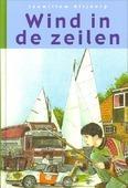 WIND IN DE ZEILEN - BLIJDORP - 9789033614002
