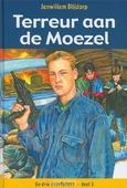 TERREUR AAN DE MOEZEL - BLIJDORP - 9789033614019