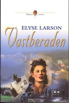 VASTBERADEN - LARSON - 9789033627774