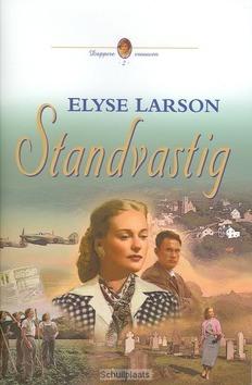 STANDVASTIG - LARSON - 9789033627965