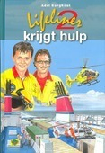 LIFELINER 2 KRIJGT HULP - BURGHOUT - 9789033629013