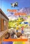PANIEK IN DE BERGEN - BURGHOUT - 9789033629143