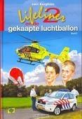 LIFELINER 2 EN DE GEKAAPTE LUCHTBALLON - BURGHOUT - 9789033629358