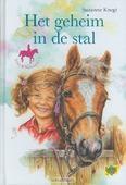 GEHEIM IN DE STAL - KNEGT - 9789033629365