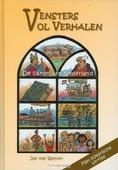 VENSTERS VOL VERHALEN N.B. ANDERE TITEL - REENEN - 9789033629525