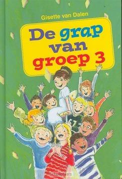 GRAP VAN GROEP 3 - DALEN, G. VAN - 9789033630019
